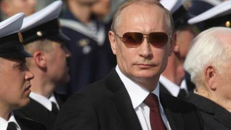 Βλαντίμιρ Πούτιν : 1,4 δις δολάρια στη Σερβία για τον Turkish Stream
