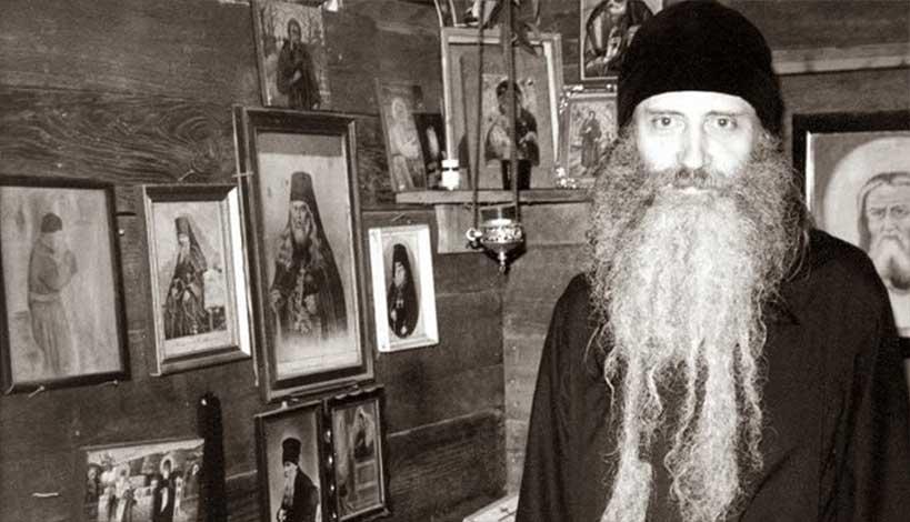 π. Σεραφείμ Ρόουζ: Ο «διάλογος με τις μη χριστιανικές θρησκείες ...