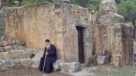 Γέρων Αναστάσιος Κουδουμιανός: Η ηδονή της σάρκας μέσα στο γάμο