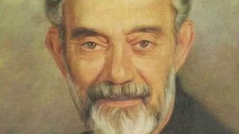 Πρωτοπρεσβύτερος Ιωάννης Ρωμανίδης