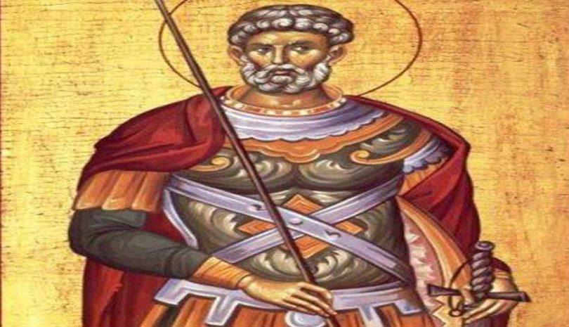 Σήμερα η Ανάμνηση θαύματος Αγίου Μηνά στο Ηράκλειο της Κρήτης
