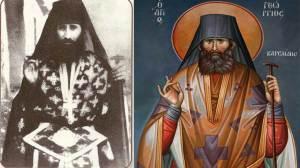 Μοναχός Μωυσής Αγιορείτης: Ο πράος και ταπεινός όσιος Γεώργιος Καρσλίδης