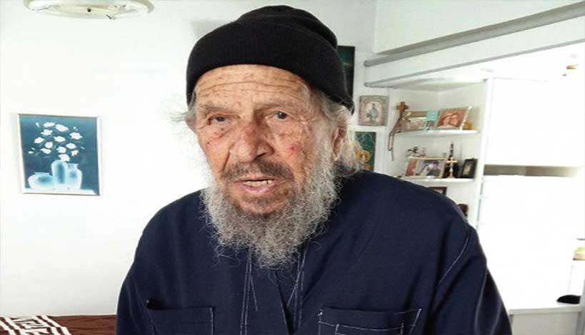 πατέρας Σέργιος: Μας περιμένουν πιο δύσκολοι καιροί, γιατί ήρθε η ώρα να πληρώσουμε τις αμαρτίες μας