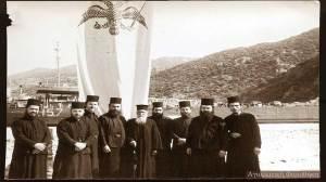 π.Δημήτριος Γκαγκαστάθης: Οι σατανάδες με πετροβολούσαν, θέλανε να με σκοτώσουν
