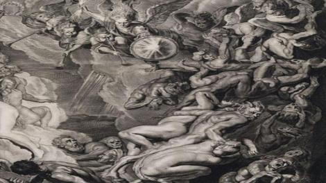 Η διαβολική στρατηγική του σατανά - Με ποιο τρόπο ο διάβολος κυβερνά στο βασίλειό του;