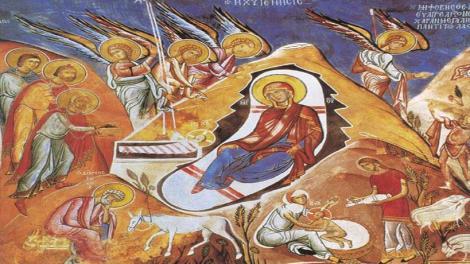 Μητροπολίτης Καισαριανής Δανιήλ: Ο σκοπός της έλευσης του Κυρίου μας και της καθόδου Του στους ανθρώπους