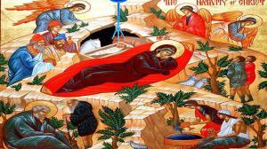 25 Δεκεμβρίου: Η κατά σάρκα γέννησις του Κυρίου Ιησού Χριστού