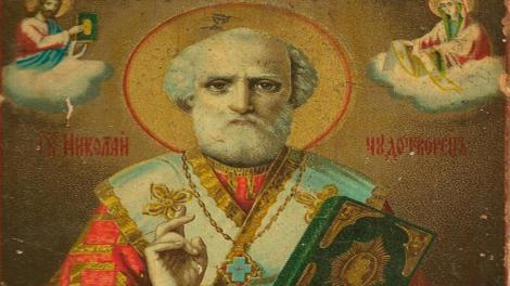 Ο Άγιος Νικόλαος και το άγνωστο θαύμα στην κομμουνιστική Ρωσία