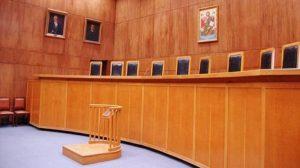 Ένωση Δικαστών και Εισαγγελέων: Αντισυνταγματική η απαγόρευση συναθροίσεων