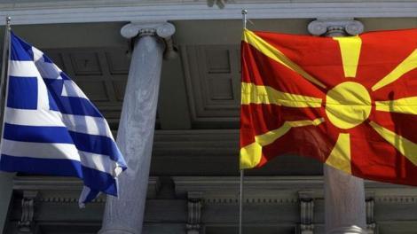 Πολιτική σύγκρουση μετά τις αποκαλύψεις Wikileaks για μακεδονική ταυτότητα και γλώσσα