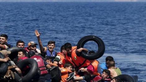 Τουρκία προς Ε.Ε: «Δώστε χρήματα αλλιώς θα σας πνίξουμε στους μετανάστες»