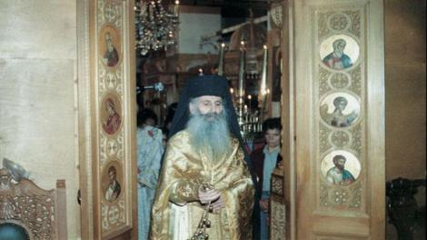 άγιος Ιάκωβος Τσαλίκης