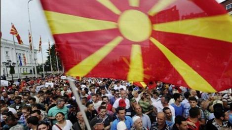 Έκλεισαν οι κάλπες στα Σκόπια, μικρό το ποσοστό συμμετοχής