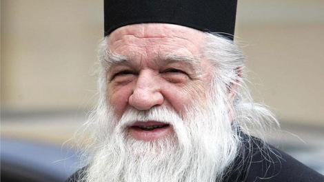 Μητροπολίτης Αμβρόσιος: ''Ο Πρωθυπουργός δεν είναι μόνο άθεος αλλά και άπατρις''