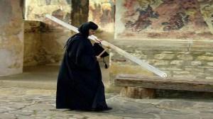Η προσευχή της Μεγάλης Τεσσαρακοστής - Άγιος Εφραίμ ο Σύρος