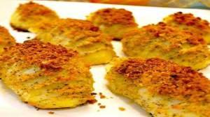 Νηστίσιμες κυπριακές πατάτες φούρνου