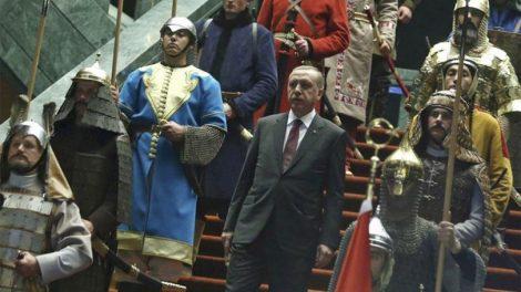 Σκληρό πόκερ από Ερντογάν στην κυπριακή ΑΟΖ - Αδύναμες οι αντιδράσεις