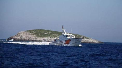 Ίμια: Συμφωνία αποκλιμάκωσης - «Τα ελληνικά πλοία δεν θα πλησιάσουν και τα τουρκικά θα αποχωρήσουν σταδιακά»