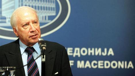 «Βόμβα» Νίμιτς: Ψηφίστε τώρα τη συμφωνία των Πρεσπών, μπορεί ν' αλλάξει η κυβέρνηση στην Ελλάδα!