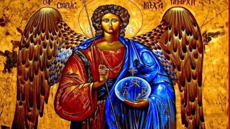 Αρχάγγελος Μιχαήλ: Ο Ταξιάρχης είναι ο γλυκύτερος φίλος των ανθρώπων!