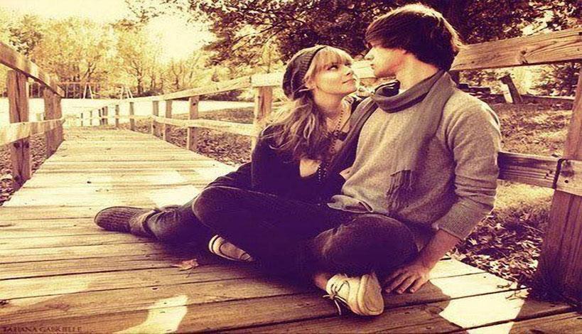 """""""Αν δεν φθάσεις σε ολοκληρωμένες σχέσεις πως θα δείξεις ότι την αγαπάς"""", είπε το πονηρό πνεύμα"""