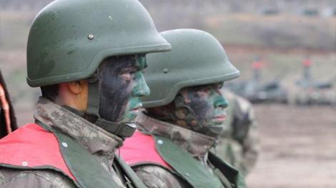 Το τουρκικό σχέδιο «Νότιο Βέλος» για διάτρηση της ελληνικής αμυντικής διάταξης στο νότιο Έβρο