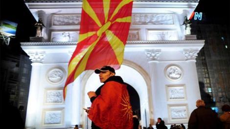 Τουρκία, δημοσίευμα για Σκόπια: «Μέγας Αλέξανδρος, Έλληνας ή Μακεδόνας;»