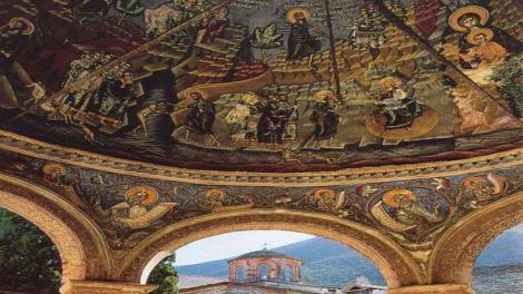 Άγιος Ιάκωβος Τσαλίκης: Πως είναι οι «Μονές» του Παραδείσου