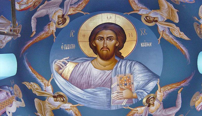 Χριστιανισμός χωρίς Χριστό!