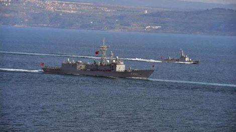 Απειλές πολέμου από Τουρκία : Θα απαντήσουμε με τον πιο σκληρό τρόπο στην Ελλάδα και τη «νότια Κύπρο»