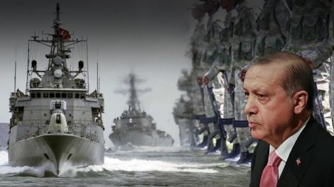 Πού οδηγεί η τουρκική απειλή