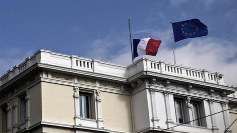 Οδηγία-σοκ από Γαλλία στους υπηκόους της στην Ελλάδα προμηνύει ελληνοτουρκική κρίση;