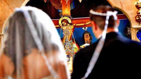 Ορθοδοξία | Πως πρέπει να γίνετε ο γάμος των Ορθοδόξων Χριστιανών