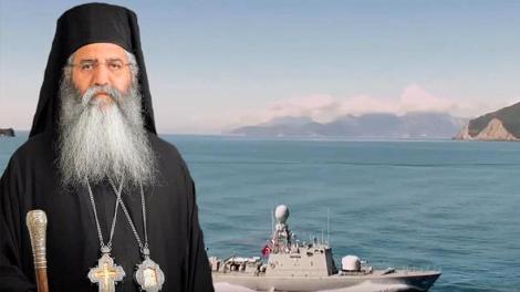 Μητροπολίτης Μόρφου Κύπρου κ.κ. Νεόφυτος: Θα μας βάλουν το πιστόλι στον κρόταφο, μην φοβηθείτε!!!