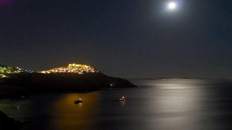 Η επόμενη τουρκική πρόκληση: Ναυτική ομηρεία μεγάλου ΕΛΛΗΝΙΚΟΥ νησιού δίχως απόβαση για να μας σύρει σε παζάρι;