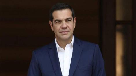 Σκανδαλώδεις χαρακτήρισε τιςδηλώσεις του Αλέξη Τσίπρα από τα Ψαρά, αναφορικά με την Τουρκία, η φιλοκυβερνητική εφημερίδα «Sözcü».