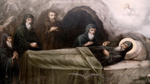 Όσιος Νείλος | Οι Προφητείες του αγίου ασκητή που γιορτάζει την Τρίτη 12 Νοεμβρίου