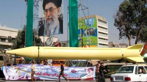 Ισραήλ για Συρία: «Ανακαλύψαμε βάση ιρανικών βαλλιστικών πυραύλων - Θα κτυπήσουμε σκληρά»