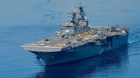 Η Τούρκοι απειλούν και τις ΗΠΑ: «Όχι ο 6ος αλλά ούτε και 66ος Στόλος μπορούν να μας σταματήσουν στην Κύπρο»!