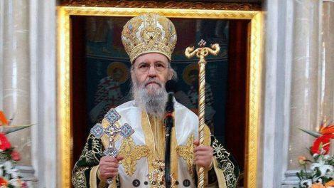 Μητροπολίτης Ναυπάκτου Ιερόθεος: Τι σχέση έχει ο Χριστός κάθε χριστιανικής ιδεολογίας με την θεολογία της Ορθοδόξου Εκκλησίας;