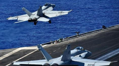 Πόσο πιθανή είναι η εμπλοκή ανάμεσα σε Ρωσία και ΗΠΑ στη Συρία