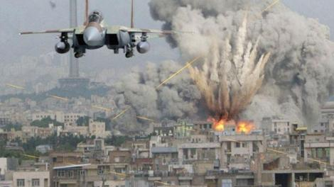 Απειλή για την παγκόσμια ειρήνη η κατάσταση στην Συρία