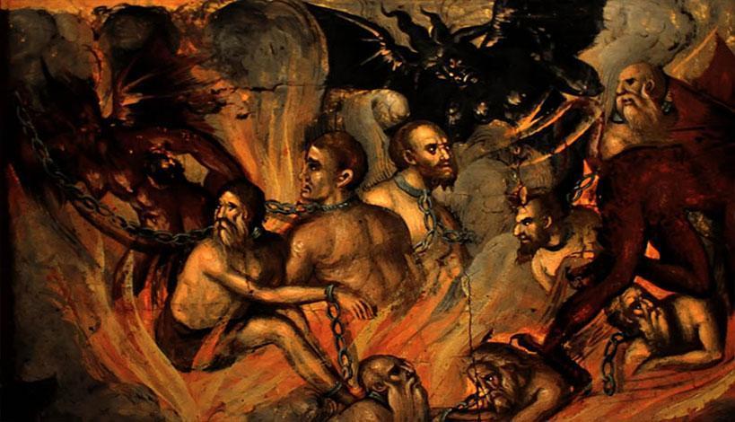 """Γερόντισσα της Κρήτης: Μας χορεύει ο διάβολος στο """"ταψί"""" του μαγειριού του!"""