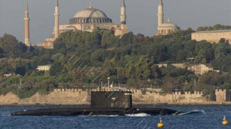 Η κρίση ανάμεσα σε Τουρκία και ΗΠΑ μπορεί να οδηγήσει σε ολική ρήξη με τίμημα τα... Στενά