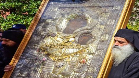 Και άλλες Μονές του Αγίου Όρους θύματα του ιερόσυλου που έκλεψε τα τάματα της Παναγίας Πορταΐτισσας