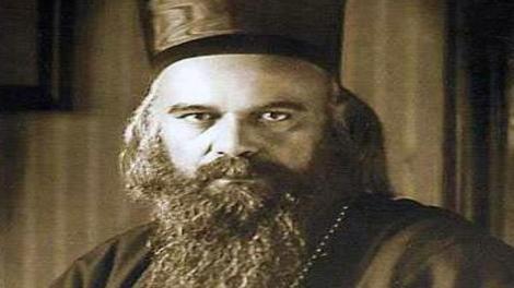 Άγιος Νικόλαος Βελιμίροβιτς : Το ευαγγέλιο της νίκης του Χριστού κατά των πειρασμών