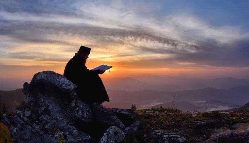Τι είπε ο Άγιος Παντελεήμονας στο μοναχό που τον παρακαλούσε