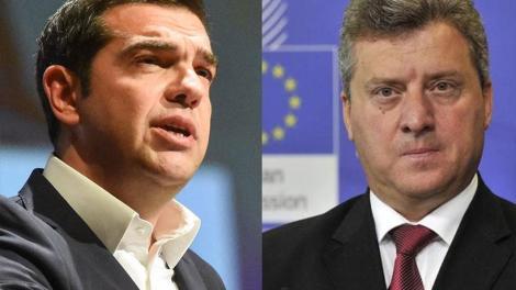 Σκοπιανό: Νέα ανατροπή καθώς ο Ιβάνοφ αρνείται το «erga omnes»