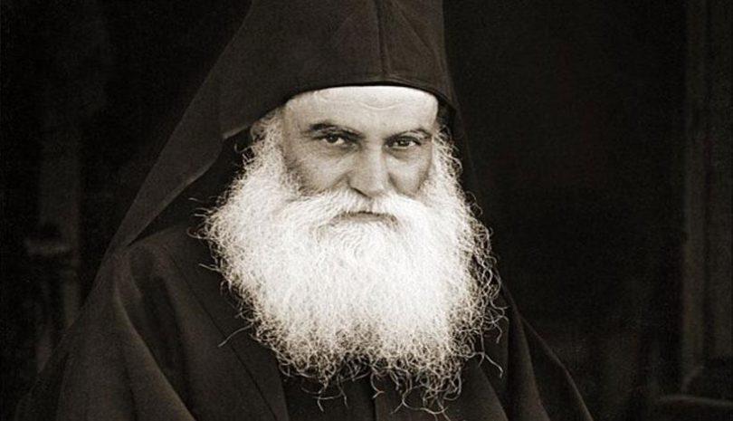 Ποιος ήταν ο γέροντας Εφραίμ Κατουνακιώτης, ο νέος άγιος της Εκκλησίας μας
