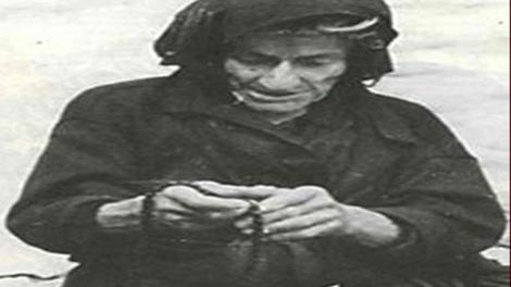 Οσία Σοφία Η Εν Κλεισούρα Ασκήσασα: «Η Ελλάδα θα σωθεί αν κρατήσει την πίστη»